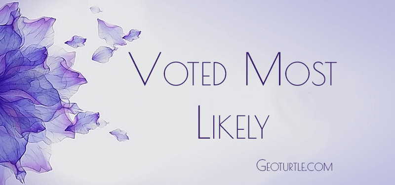 voted-most-likely-geoturtle