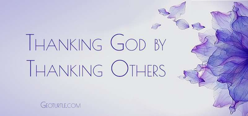 Thanking-god-thanking-others-geoturtle