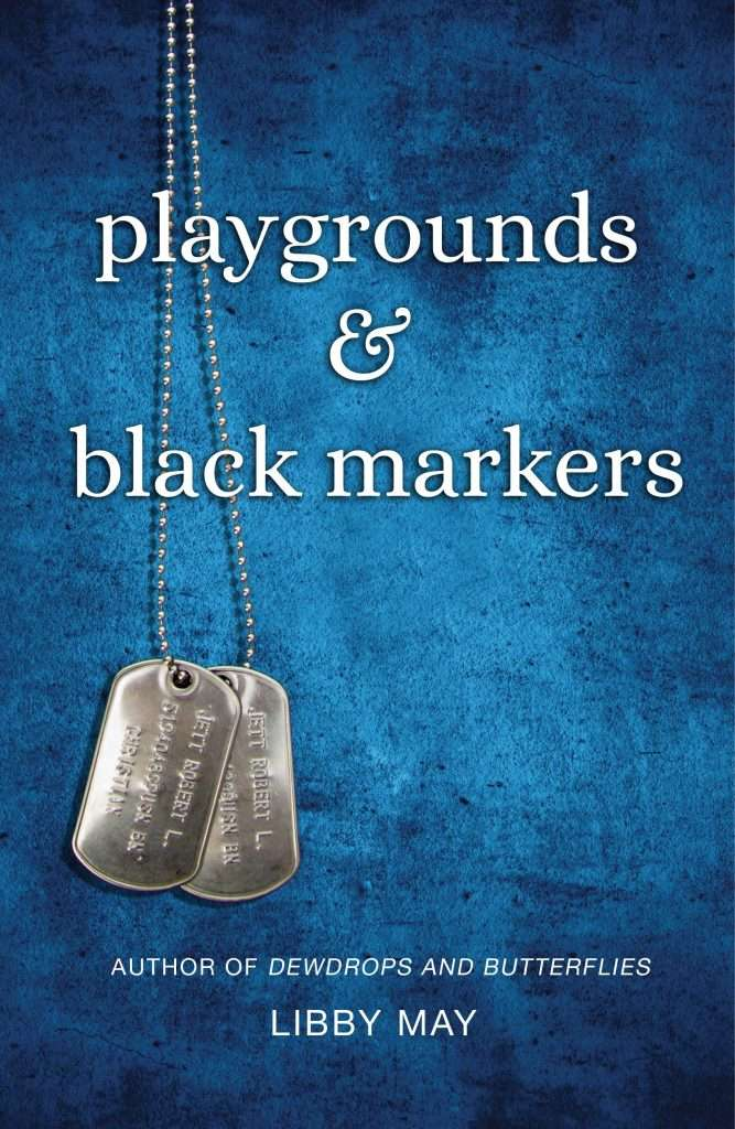 Playgrounds and Black markers